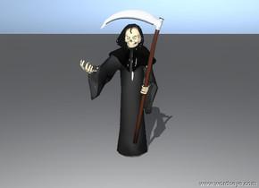 Evil!!