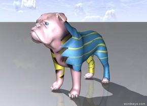 [sliceform1] bulldog