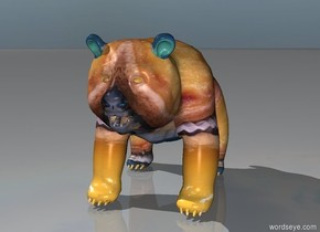 [image-10132] animal