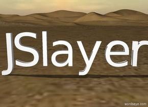 Slayer J