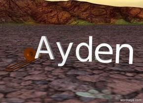 Ayden Trombone