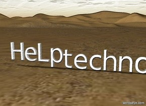 techno HeLp