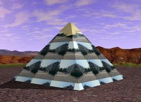 [My foto-1]  pyramid