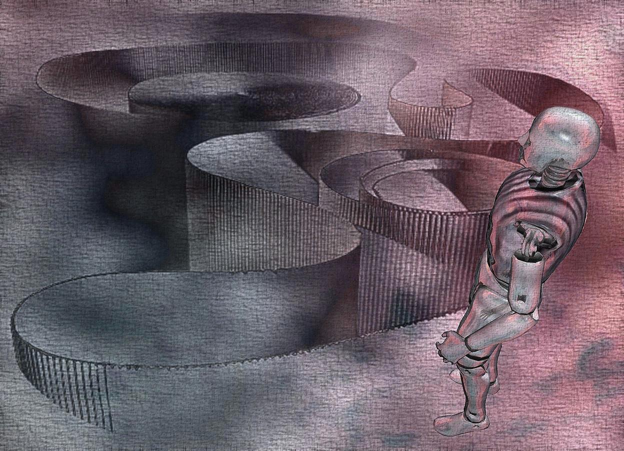 Input text: a shiny  [el] backdrop.a 100 inch tall shiny   lilac  man.the man is 120 inch wide [el].