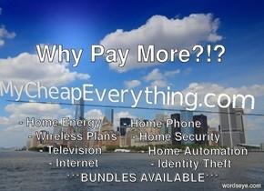 """MyCheapEverything.com"""