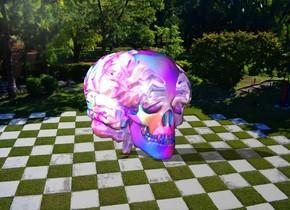 the [jimmyspayd]big skull